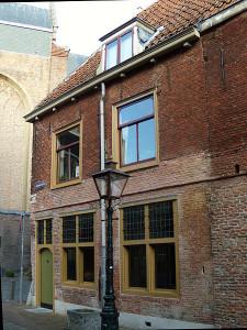 Leiden_American_Pilgrim_Museum
