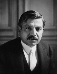 Pierre Laval (1883-1945). Photo by Anonymous (1931). Bibliothèque nationale de France and Agence de presse Meurisse. PD-Expired Copyright. Wikimedia Commons.