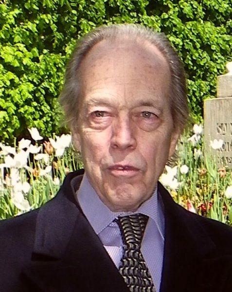 Henri d'Orléans, comte de Paris. Photo by Phidelorme (2014). PD-Creative Commons Attribution-Share Alike 4.0 International. Wikimedia Commons