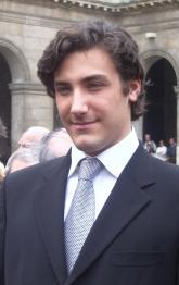 Jean-Christophe Napoléon, Prince Napoléon. Photo by Cyril Girault (2006). PD-Release by photographer. Wikimedia Commons.