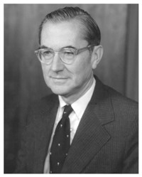 William E. Colby, 10th Director of Central Intelligence. Photo by Central Intelligence Agency (c. 1970). PD-US Government. Wikimedia Commons.