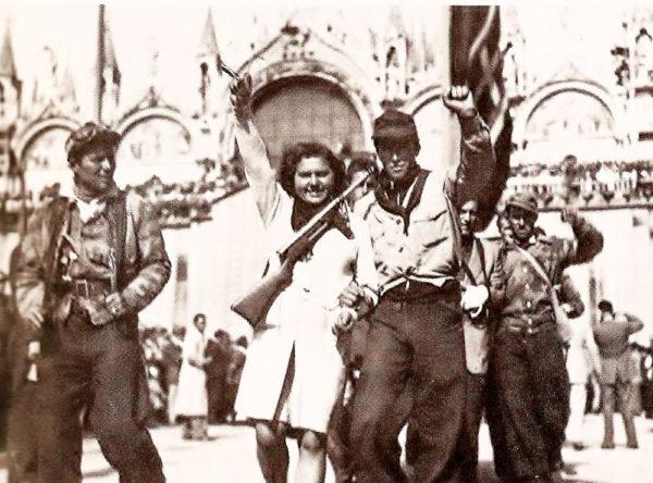 Partisans Italiens